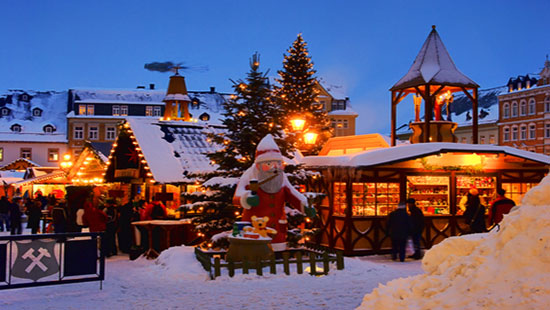 Christmas In Germany Pictures.Christmas In Germany German Christmas Markets Collette